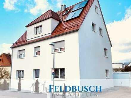 3-Zimmer Maisonette-Wohnung nähe Schlossbad zur Miete