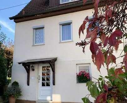 ::: Einfamilienhaus in Remshalden - Hebsack :::