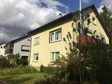 Möbliertes WG-Zimmer in VS-Schwenningen (Frauen-WG)