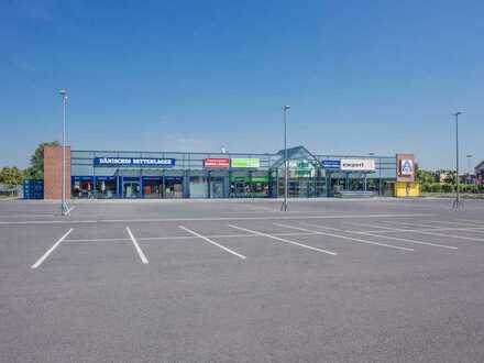 """Modernes Ladenlokal im Einkaufszentrum """"Spreeforum"""" zu vermieten"""