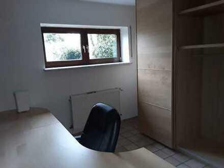 Gepflegte 3-Zimmer-Wohnung mit EBK in Schlüchtern-Wallroth