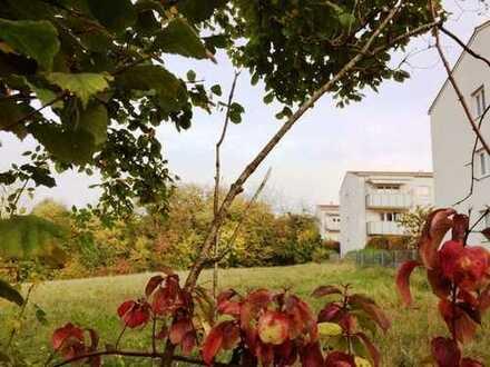 Komfort. 3-Zi-Whg. mit schönem Garten, Sonnenterrasse & Grün im beliebten Regensburger Südwesten!