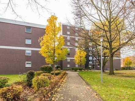 2-Zimmer-Wohnung mit guter Rendite als Kapitalanlage