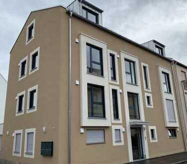 Erstbezug: Exklusive 4-Zimmer-Maisonette-Wohnung in Augsburg - BESICHTIGUNG: SA., 29.02.20 10-12UHR