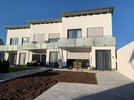 1-Zimmer Wohnung in Burghaig mit Einbauküche zu vermieten