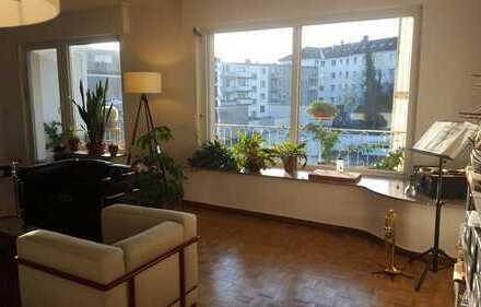 Schöne Wohnung, Klinikviertel, Innenstadt, Beurhausstraße, Dortmund