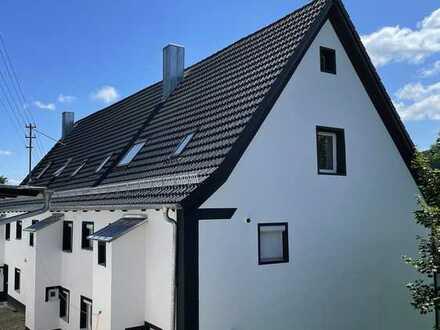 Erstbezug: All inclusive 1,5-Zimmer-Erdgeschosswohnung