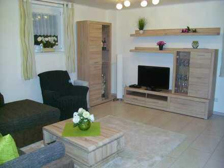 Möbliertes 2-Zimmer-Apartment in Bodenseenähe