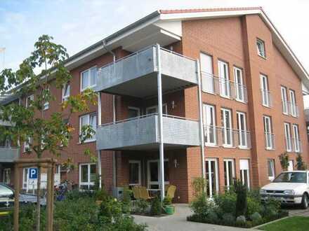 Sonnige Terrassenwohnung in der Seniorenresidenz