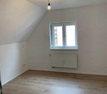 Erstbezug: exklusive 2,5-Zimmer-DG-Wohnung mit EBK in Bad Säckingen