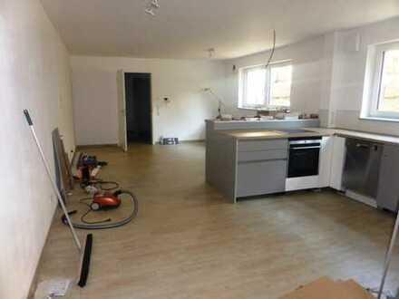 fast NEUBAU: sehr helle 1-Zimmer-Nichtraucher-Wohnung (keine Tiere) Südseite