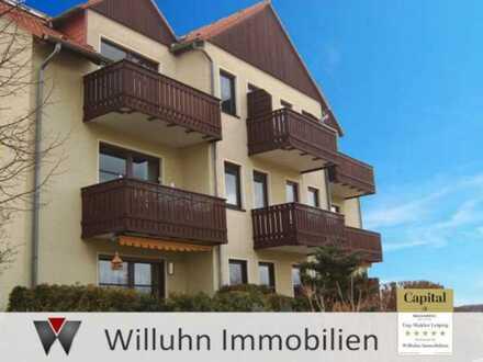 Traumhafte Maisonette * Großes Wohnzimmer * Balkon