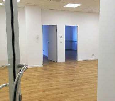 PROVISIONSFREI - Planken - top sanierte Büro-/Praxisräume zu vermieten