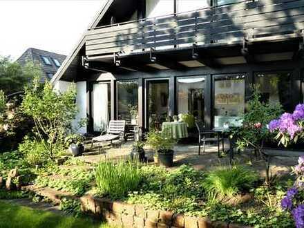 Horn, Nähe Rhododendronpark, sehr schönes Einfamilienhaus im Landhausstil