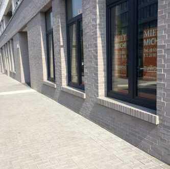 Hier sind Sie Chef - Erstbezug für Ihr Geschäft in Ludwigshafen - 29 qm in bester Lage
