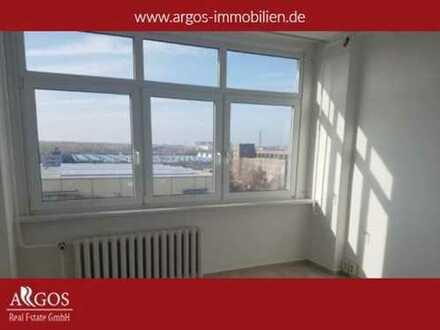 4 Zimmer Apartment 93 m², 2 Bäder