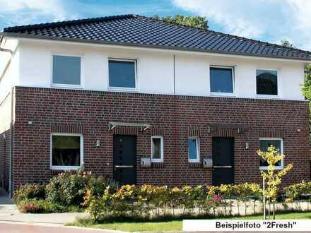 Duvenstedt: KFW-55 Neubauvorhaben eines Doppelhauses