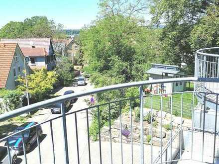 Eckhaus: Garten. Grillen. Gutes Leben.