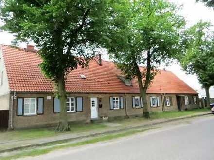 Reihenhaus in Neuhardenberg
