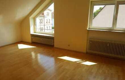 Gepflegte 3-Zimmer-Wohnung mit Balkon in Landau in der Pfalz