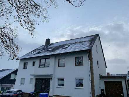 Erstbezug nach Sanierung: Schöne 4-Zimmer-Wohnung in Reinheim