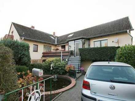 Großes Einfamilienhaus mit Wohlfühlatmosphäre und langjährig gut vermieteter Einliegerwohnung