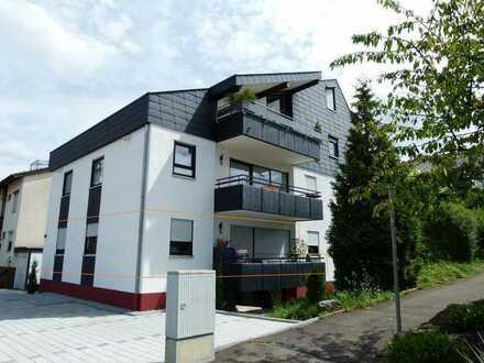 Großzügige helle 2 Zimmer Wohnung in Mössingen –Belsen
