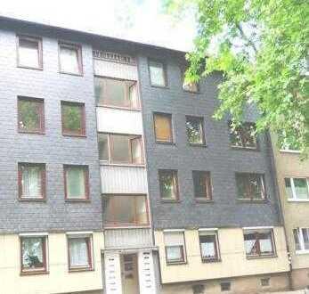 Im Herzen - GE-Schalke – Zentrale Lage – Neu renovierte Wohnung