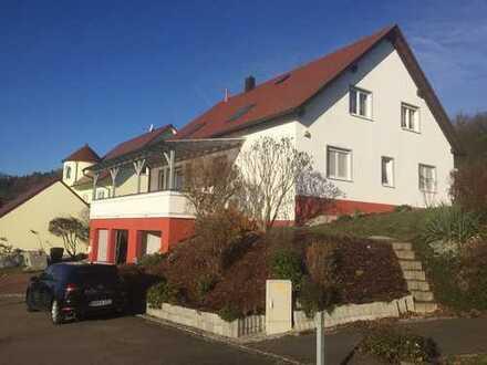 TOP Immobilie: freistehendes Ein-/Zweifamilienhaus mit großem Grundstück