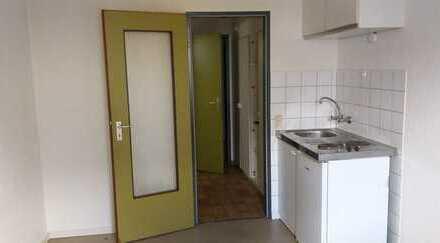1-Zimmerapartement - ideal für Monteure, Azubis usw.