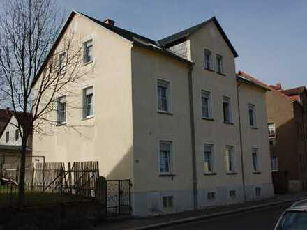 Schöne 2-Raum-Dachgeschosswohnung in Nossen zu vermieten!