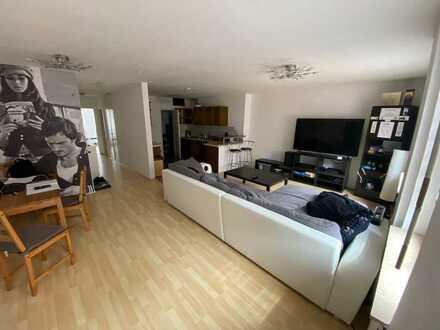 3 Zimmer im Zentrum von Würzburg