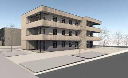 NEUBAU - Erstbezug von modernen Büroflächen über 2 Ebenen