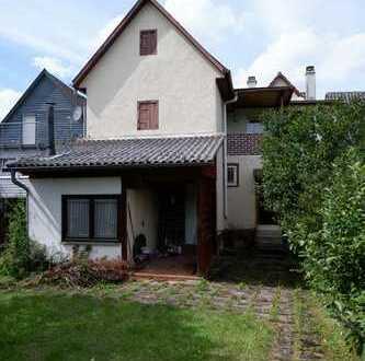 die Alternative zur Wohnung, Renovierungsbedürtiges Einfamilienhaus in 75392 Deckenpfronn