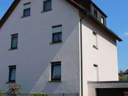 Saniertes, freivermietbares 3 Familienhaus in Heilbronn-Böckingen