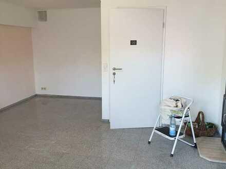 WG Zimmer in Durmersheim südlich Karlsruhe