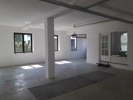 Bürofläche mit Loftcharakter in optimaler Lage