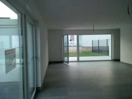 Errichtung von 2 Doppelhaushälften, hochwertiger Massivbau mit Garage