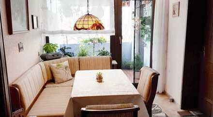 Gepflegte 5 Zimmer Eigentumswohnung in Kehl Marlen in ruhgier Lage mit Balkon!