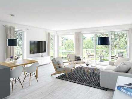 3-Zimmer Neubau Wohnung in Peißenberg Zentrum *Provisionsfrei*