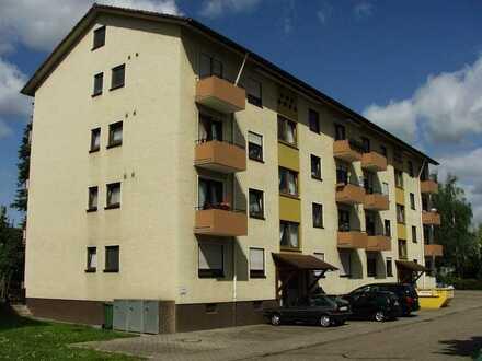 als Kapitalanlage geeignet: 3-Zimmer Wohnung in zenraler Lage von Pfinztal zu verkaufen!