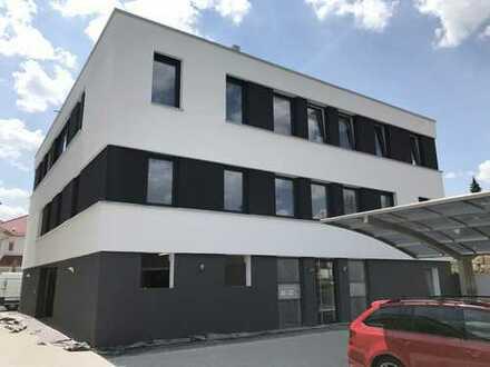 Möbliertes 1-Zimmer Apartment in Weinsberg (mit Klimaanlage und Aufzug)