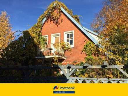 Attraktives Haus in zentraler Lage mit tollem Grundstück