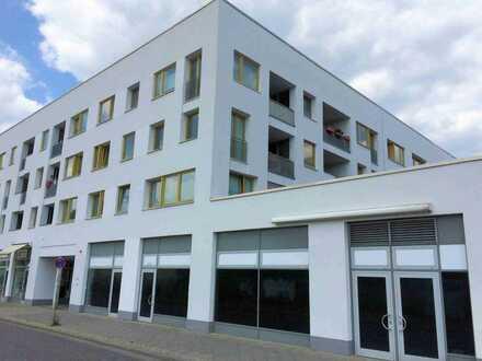 Große klimatisierte Büro- und Praxisfläche, gut erreichbar vom Hauptbahnhof und Bahnhof Babelsberg