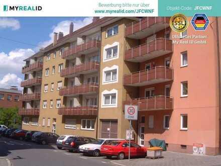 Helle 3-Zimmer-Wohnung in Glockenbachviertel