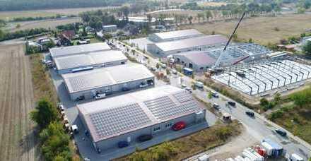 envopark - moderne Produktionsräume