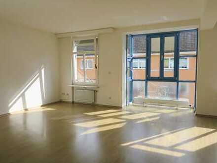 3 Zimmerwohnung in der Fußgängerzone von Schramberg-Tal