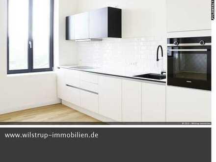 Zentral + erstklassig: großzügige 2-Zimmer-Altbauwohnung
