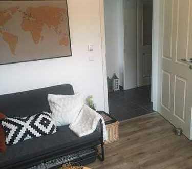 Ein Schmuckstück zum Verlieben! 4 Zimmerwohnung mit Terrasse