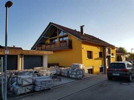 Schöne 4,5 Zimmer Wohnung in Neulingen, Göbrichen